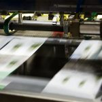 services of offset printing